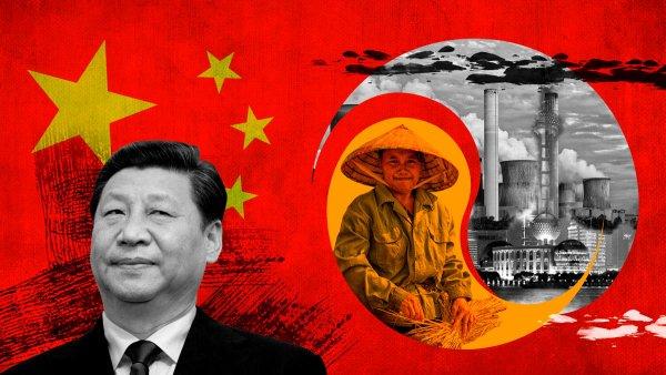 China y el imperialismo: elementos para el debate