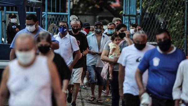 Ganadores y perdedores de las elecciones municipales en Brasil