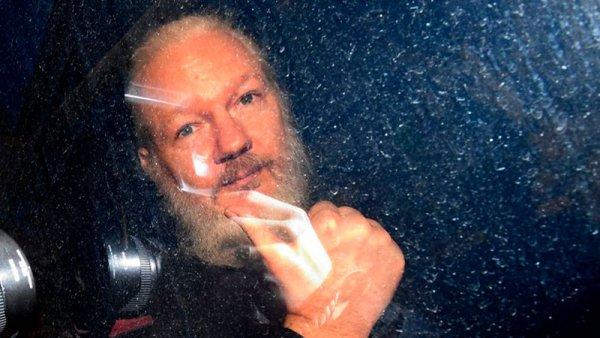 La persecución a Assange y las vergüenzas de la barbarie imperialista