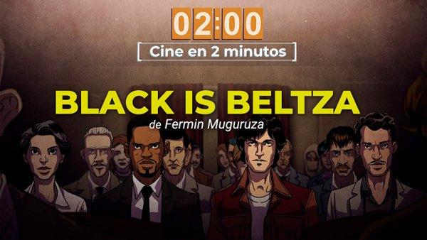 Black is Beltza: una animación situada en los movimientos sociales de los 60