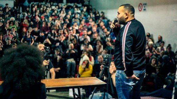 Anasse Kazib: ¿Un joven obrero hijo de inmigrantes candidato a las presidenciales en Francia?