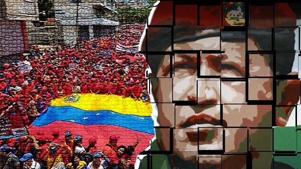 """[Entrevista] """"Sacar lecciones históricas del chavismo para reorganizar la izquierda revolucionaria"""""""