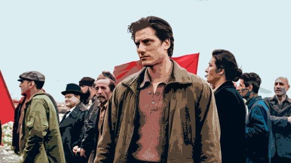 Martin Eden, un nuevo acercamiento cinematográfico a Jack London