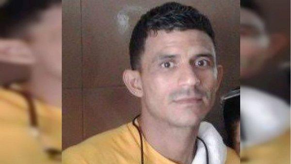 Condena infame: dictan 15 años de prisión al obrero de Ferrominera Rodney Álvarez