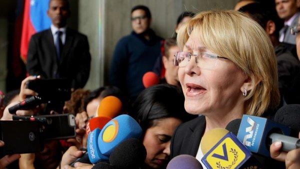 La Fiscal General habla de violación de soberanía del Poder Electoral y arremete contra la Constituyente