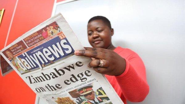 Claves de la crisis en Zimbabwe y su impacto regional