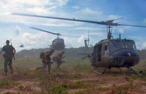Vietnam: la gran derrota militar de EE. UU.