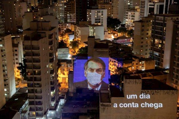 Bolsonaro deja a 158.000 familias sin asistencia alimentaria en plena pandemia de coronavirus