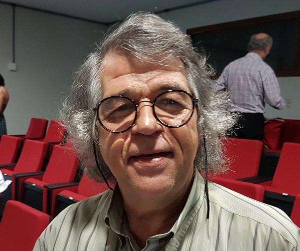 """Ricardo Antunes: """"El gobierno de Temer es destructivo y solo las luchas sociales pueden tirarlo al pantano de la historia"""""""